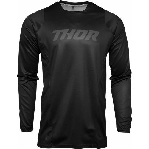 Thor Pulse Blackout Jersey (Black)