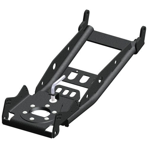 KFI ATV/UTV Snow Plow Push Frame (Plow Kit Step 2)