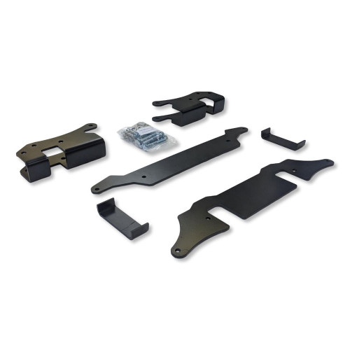 Octane Suspension Lift Kit - Polaris RZR XP 1000