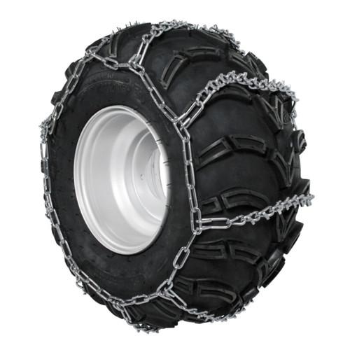 V-Bar 4 Space ATV Tire Chains