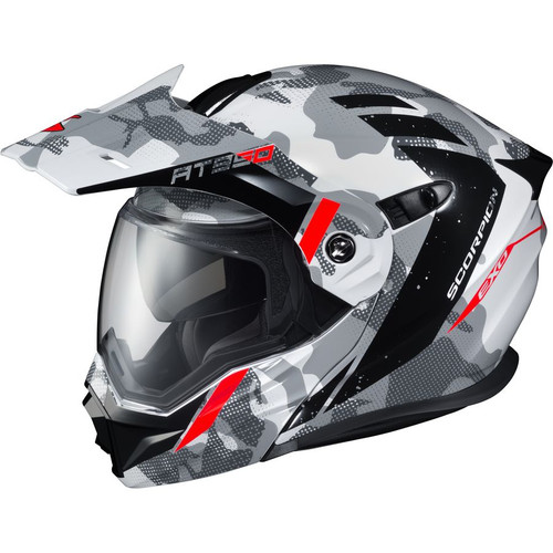 Scorpion EXO-AT950 Outrigger Helmet