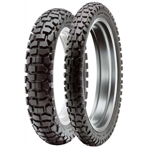 Dunlop D605 Tire