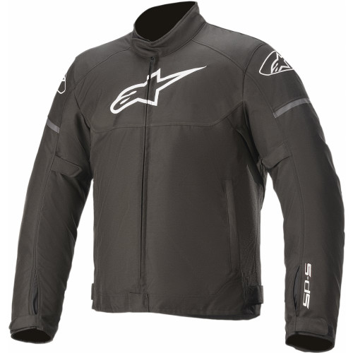 Alpinestars T-SPS Waterproof Jacket (Black)