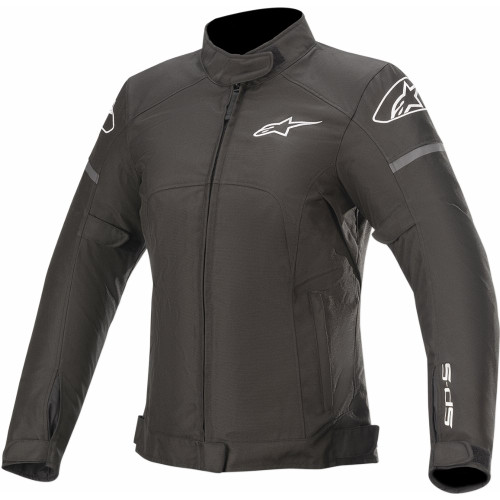 Alpinestars Womens Stella T-SPS Waterproof Jacket (Black)