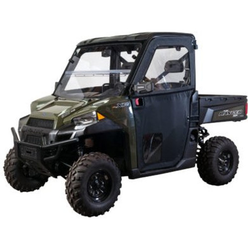 Seizmik UTV Framed Door Kit for Polaris Ranger (w/ Pro-Fit Cage)