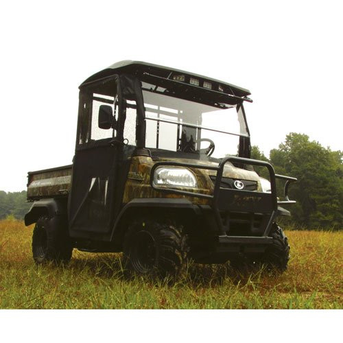 Seizmik UTV Framed Door Kit for Kubota RTV