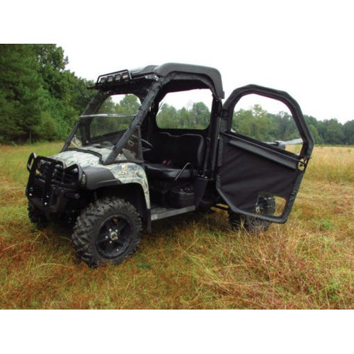Seizmik UTV Framed Door Kit for John Deere Gator