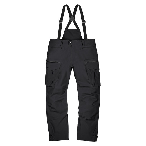 Icon Stormhawk Waterproof Overpants