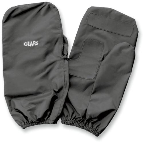 Gears Dri-Tek Waterproof Rain Mitts