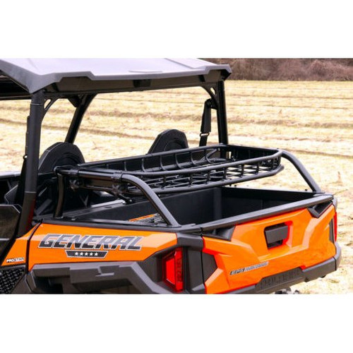 Seizmik Dump Bed Rack for Polaris General