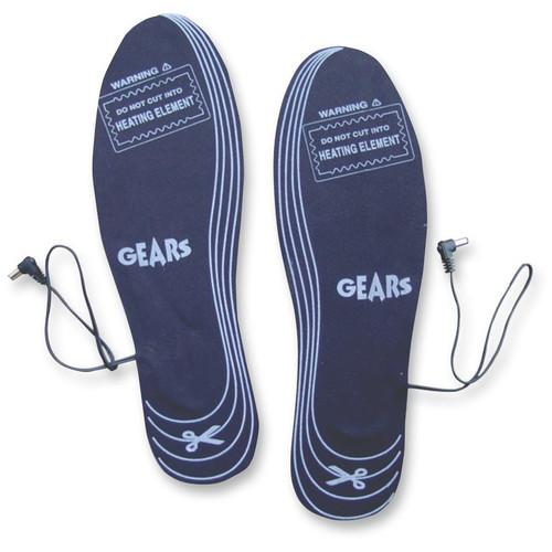 Gears Gen X-4 Foot Warmers