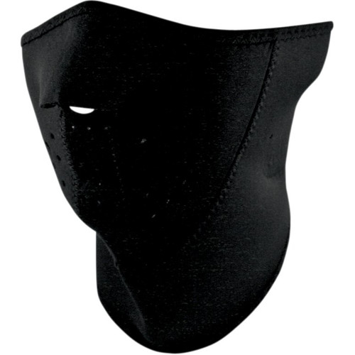 Zan Headgear Neoprene 3-Panel Half Face Mask