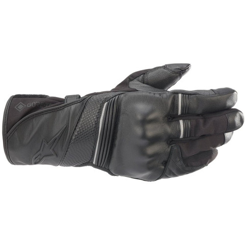 Alpinestars WR-1 V2 Gore-Tex Gloves (Black)