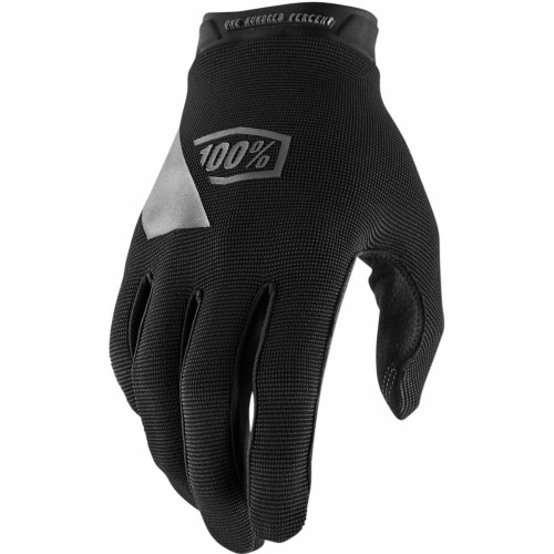 100 Percent Ridecamp Gloves