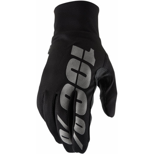 100 Percent Hydromatic Waterproof Gloves