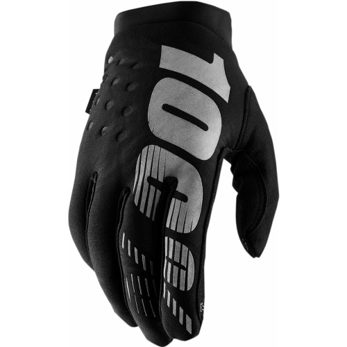 100 Percent Youth Brisker Gloves