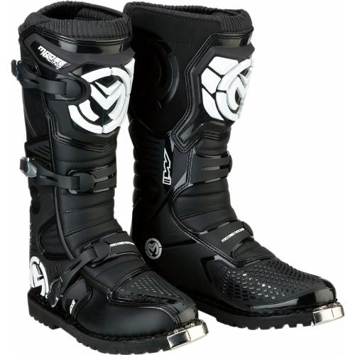 Moose M1.3 Boots (Black)
