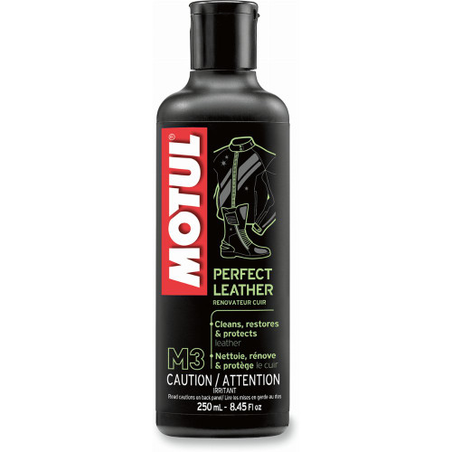 Motul M3 Perfect Leather