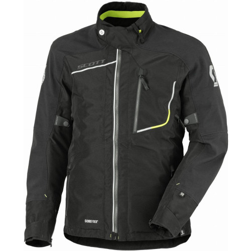 Scott Priority GT Jacket (Black)