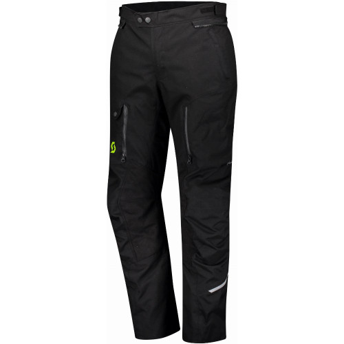 Scott Voyager Dryo Women's Pants (Black)