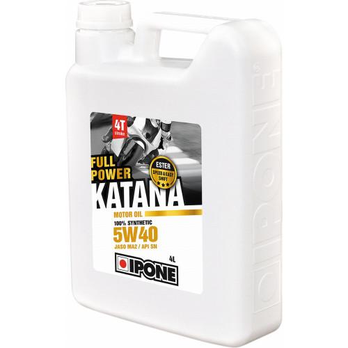 Ipone Full Power Katana Motor Oil