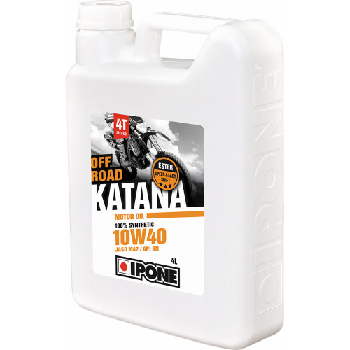 Ipone Offroad Katana Motor Oil