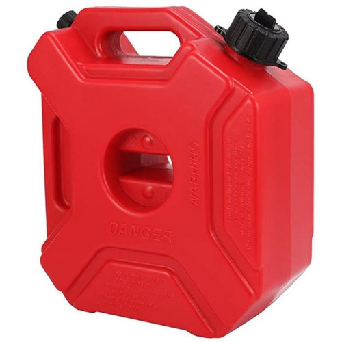 Octane Quick-Release Fuel Pack Gas Can (5L)