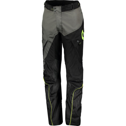 Scott 350 ADV Pants (Grey/Black)