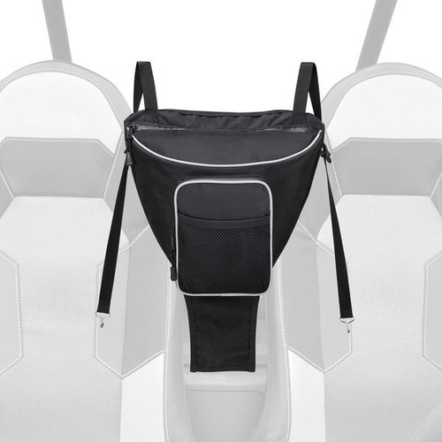 Octane Cab Pack Storage Bag for Polaris RZR