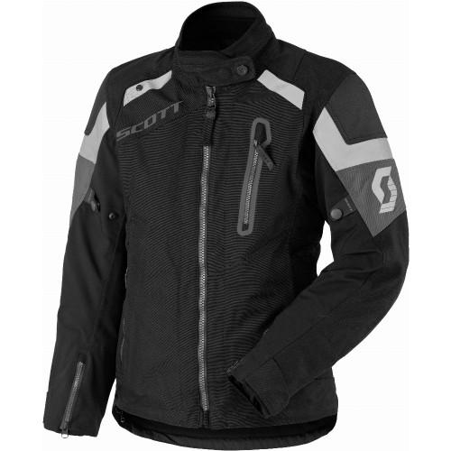 Scott Definit Pro DP Womens Jacket (Black/Grey)