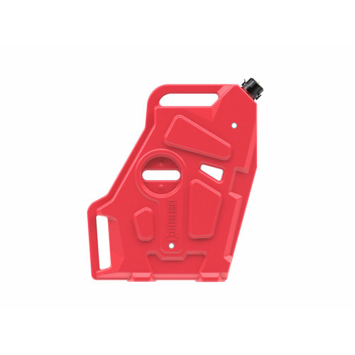 Tesseract 12.5L Jerry Can for Polaris Sportsman Highlifter