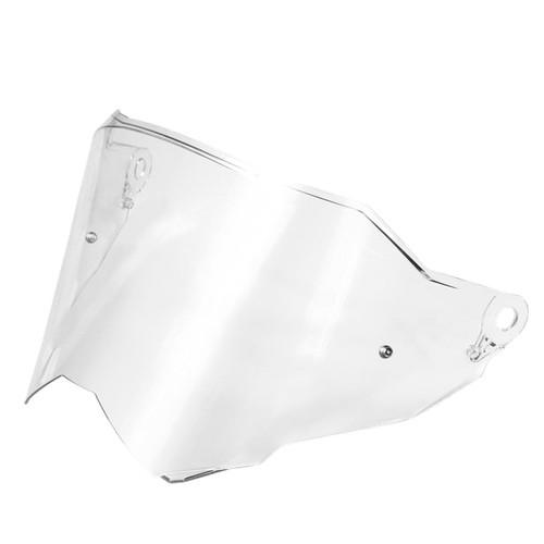 AGV AX9 Pinlock-Ready Shield