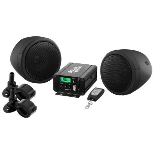 Boss Audio 3in. 600 Watt Bluetooth Sound System