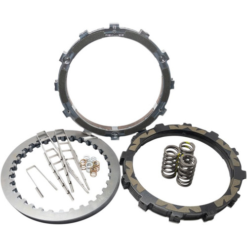 Rekluse RadiusX Clutch Kit for Harley Davidson