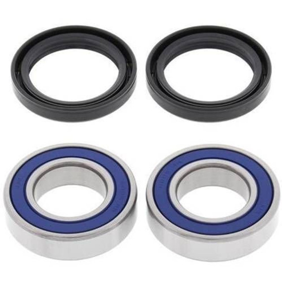 All Balls Motorcycle Wheel Bearings for Indian