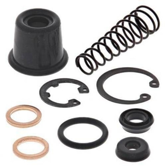 All Balls Motorcycle Master Cylinder Rebuild Kit for Kawasaki