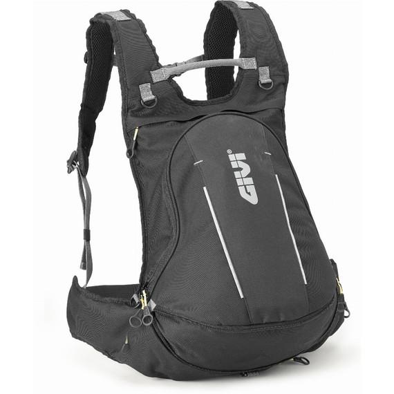 Givi EA104B Easy-T Expandable Backpack