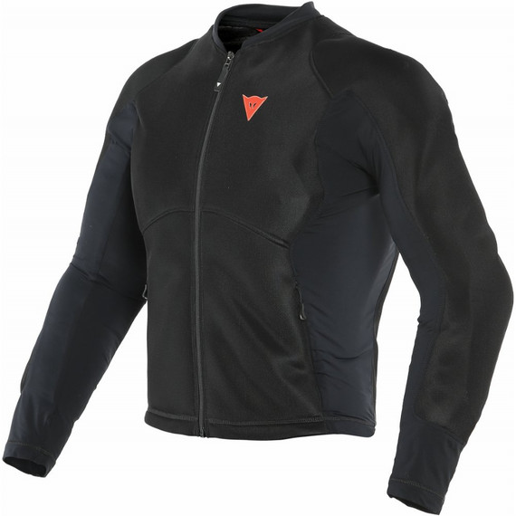 Dainese Pro-Armor 2 Safety Jacket (Black)