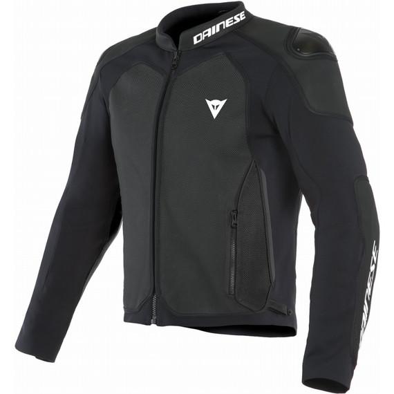 Dainese Intrepida Leather Jacket