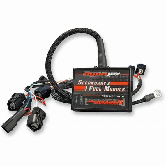 Dynojet Motorcycle Secondary Fuel Module