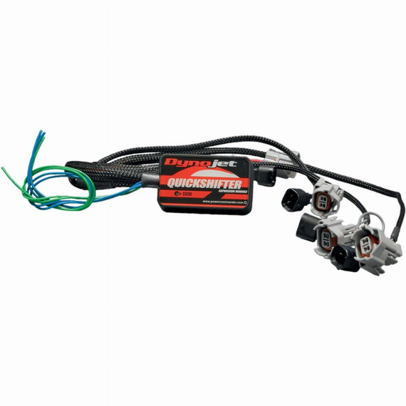 Dynojet Motorcycle Power Commander Quick-Shifter Expansion Module