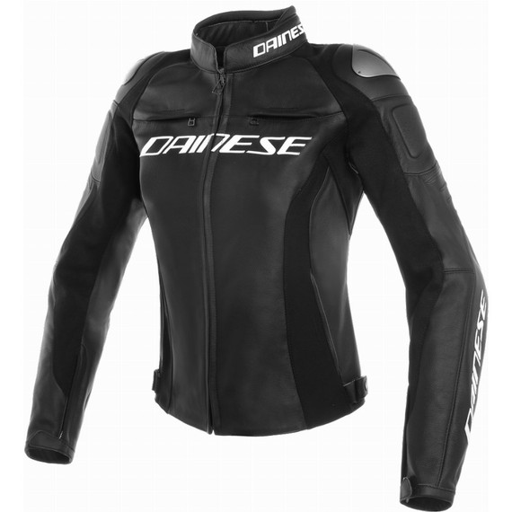 Dainese Womens Racing 3 Leather Jacket