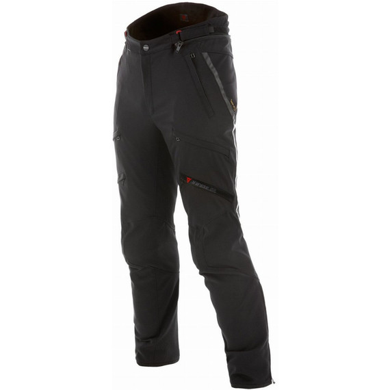 Dainese Sherman Pro D-Dry Pants (Black)