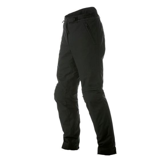 Dainese Amsterdam D-Dry Pants (Black)