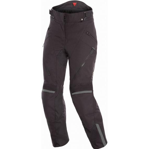 Dainese Womens Tempest 2 D-Dry Pants (Black/Black/Ebony)