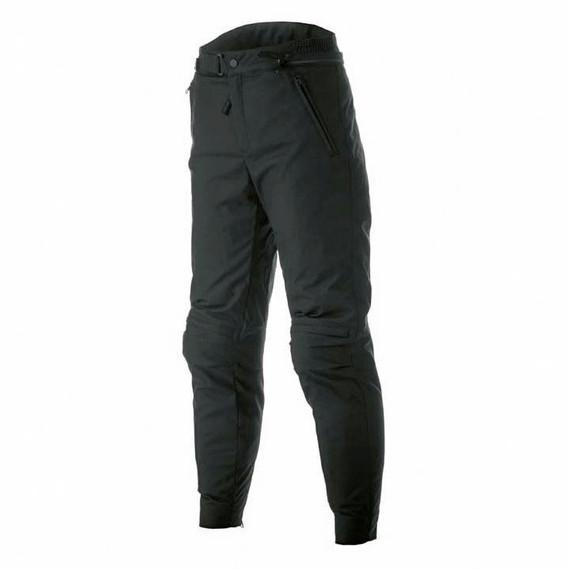Dainese Womens Amsterdam D-Dry Pants (Black)
