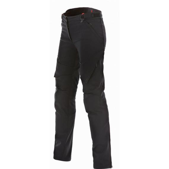 Dainese Womens New Drake Air Tex Pants (Black)