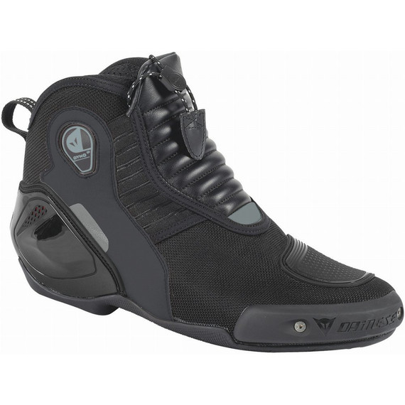 Dainese Dyno D1 Shoes (Black/Anthracite)