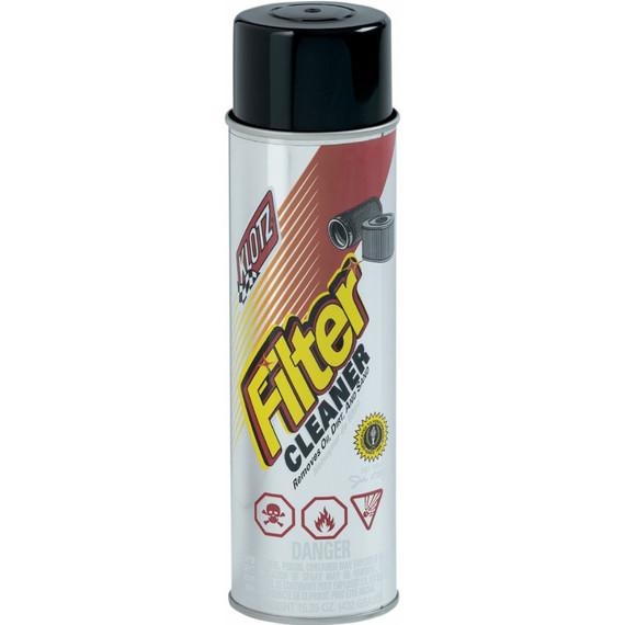 Klotz Filter Cleaner