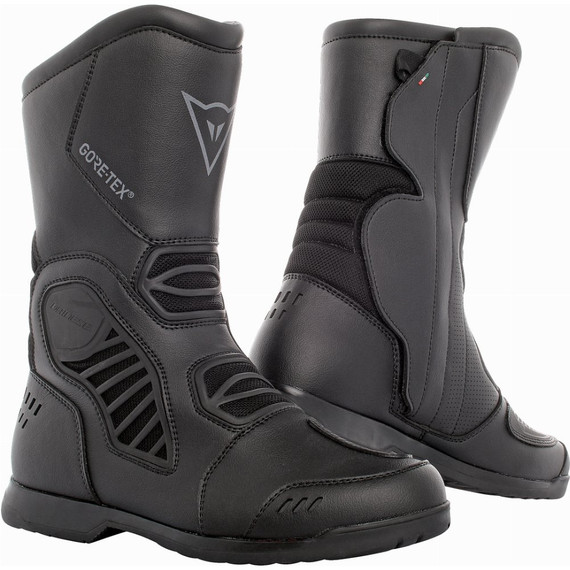 Dainese Solarys Gore-Tex Boots (Black)